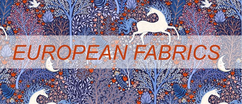 Euro Fabrics Canada