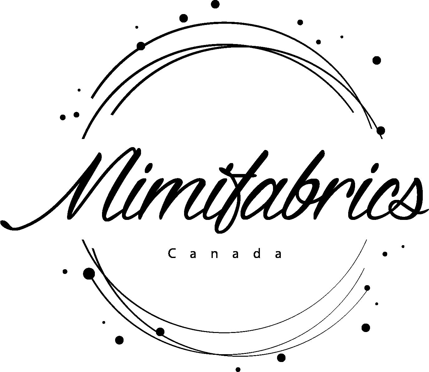 Herringbone Jacquard - Black